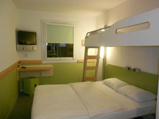 ibis budget koeln porz keulen duitsland hotel beoordelingen tripadvisor. Black Bedroom Furniture Sets. Home Design Ideas