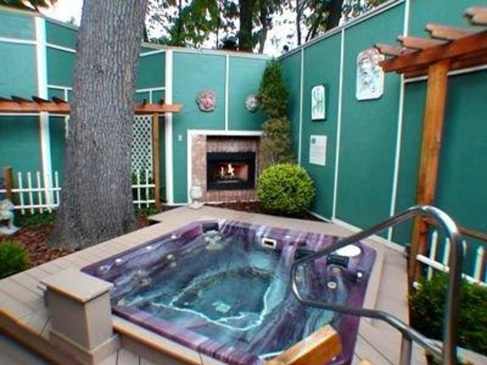 Oasis Hot Tub Gardens Kalamazoo Mi Hours Address Top