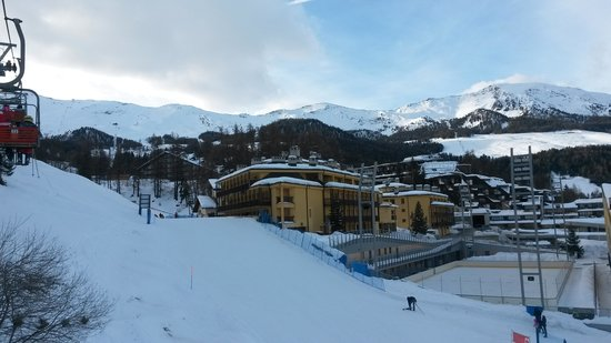 Photo of Hotel Pila 2000 Gressan