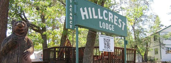 Photo of Hillcrest Lodge Big Bear Lake
