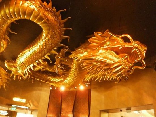 dragon s treasure in macau hotel