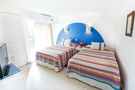 Photo of Hotel Suites Villasol Puerto Escondido
