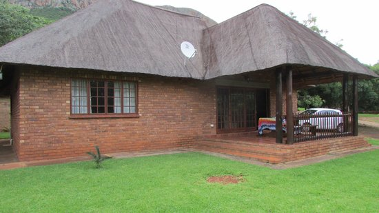 Photo of Amafu Forest Lodge Hoedspruit