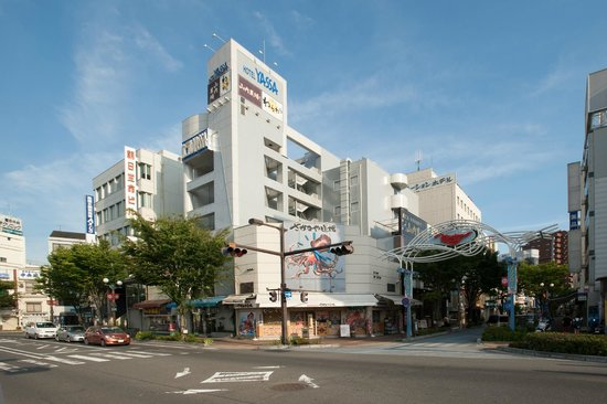 Photo of Hotel Yassa Mihara