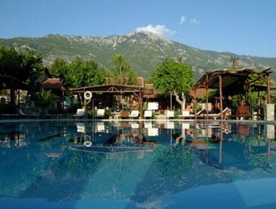 Photo of Ocakkoy Holiday Village Oludeniz