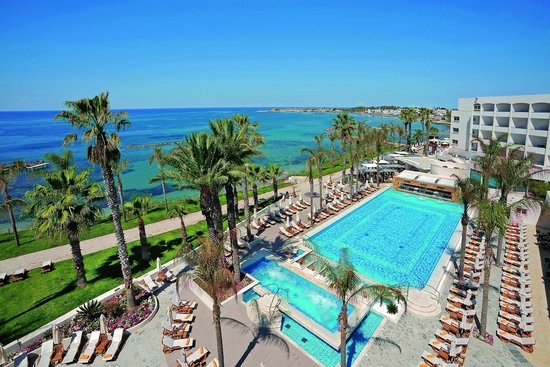 Photo of Alexander The Great Beach Hotel Paphos