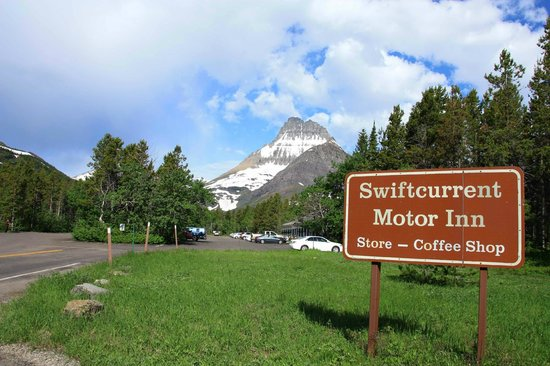 Our Room Picture Of Swiftcurrent Motor Inn And Cabins