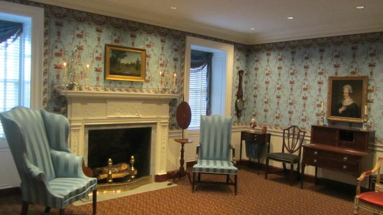 Bayou Bend Collection And Gardens 1 2014
