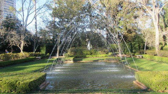 Bayou Bend Collection And Gardens 1 2014 Picture Of