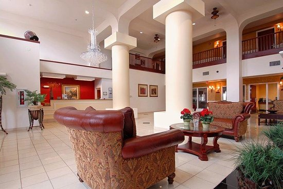 Photo of BEST WESTERN Palms Hotel & Suites Lubbock