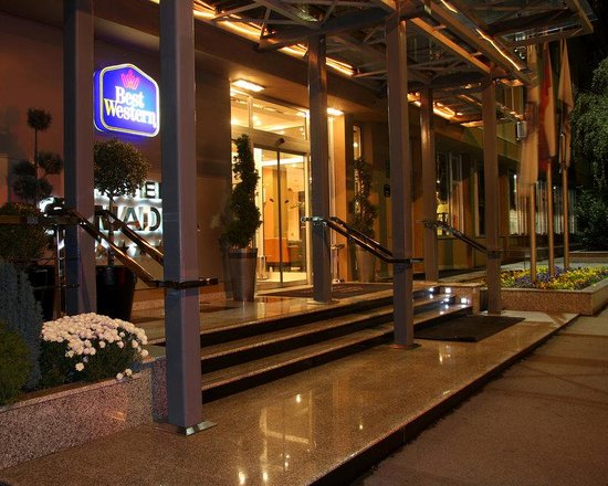 Photo of BEST WESTERN Hotel Sumadija Belgrade