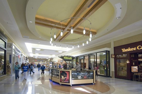 Lexington Fayette Mall Food Court