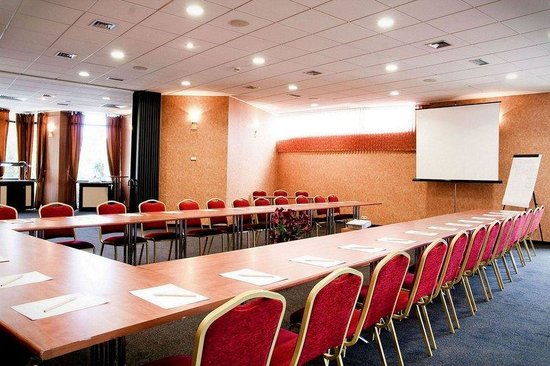 Atlas Meeting Room Picture Of Class Hotel Bucharest