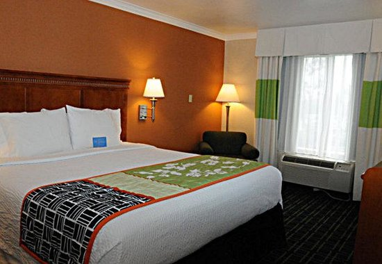 Photo of The Fairfield Inn - Ontario