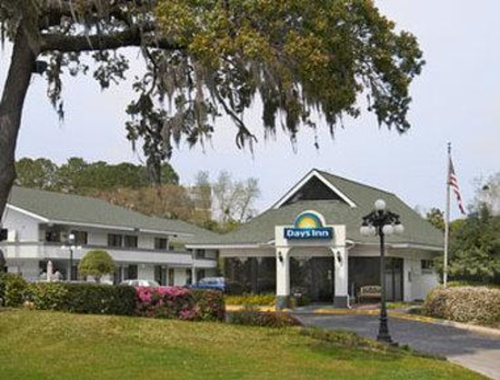 Days Inn Savannah -  Abercorn Southside