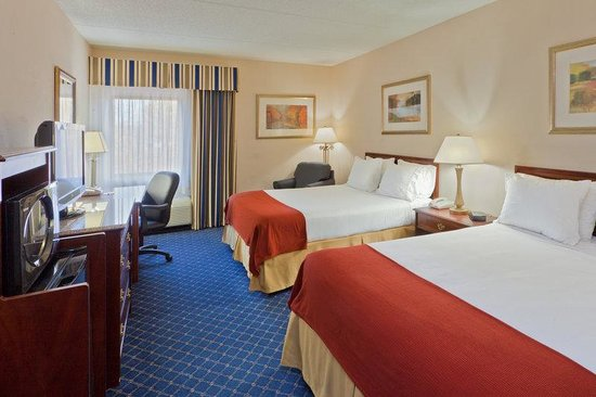 Photo of Holiday Inn Express Hershey (Harrisburg Area) Hummelstown