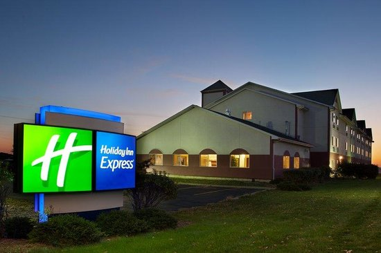 Photo of Holiday Inn Express Mt. Vernon Mount Vernon