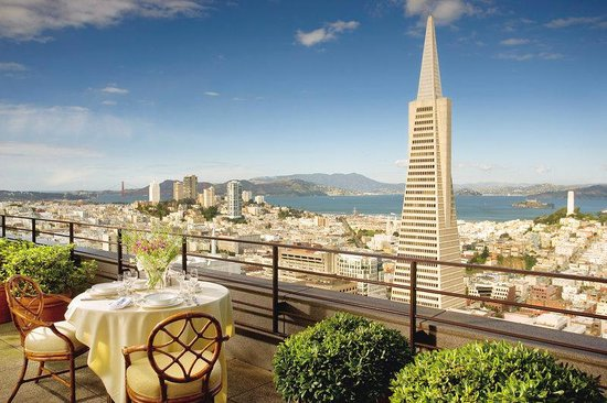 Photo of Mandarin Oriental, San Francisco