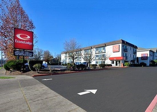 Photo of EconoLodge Corvallis