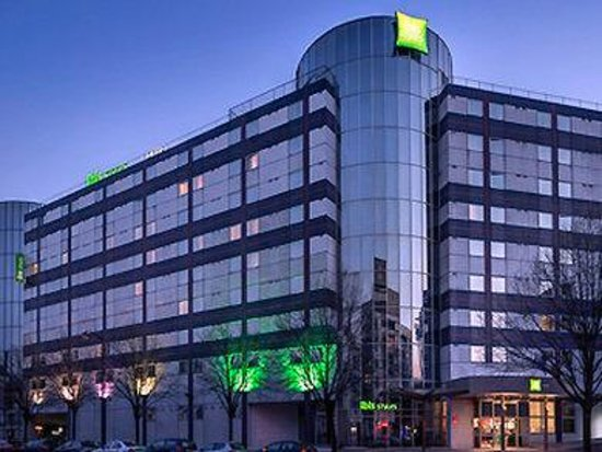 Photo of Ibis Styles Paris Bercy