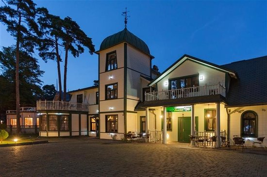 Photo of Sunset Hotel Jurmala
