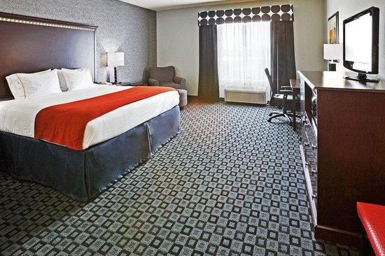 ‪Holiday Inn Express Hotel & Suites Royse City - Rockwall Area‬