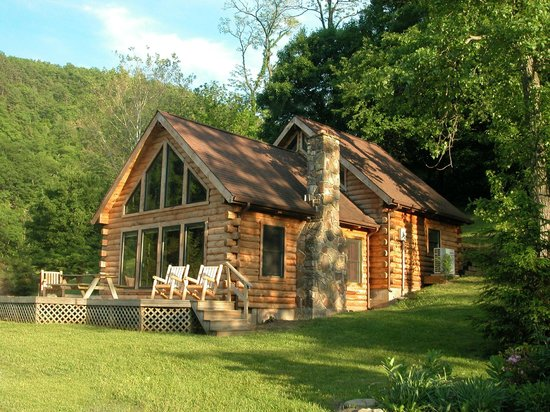 Photo of Harman'S Luxury Log Cabins