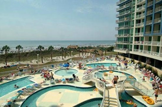 North Myrtle Beach Lazy River