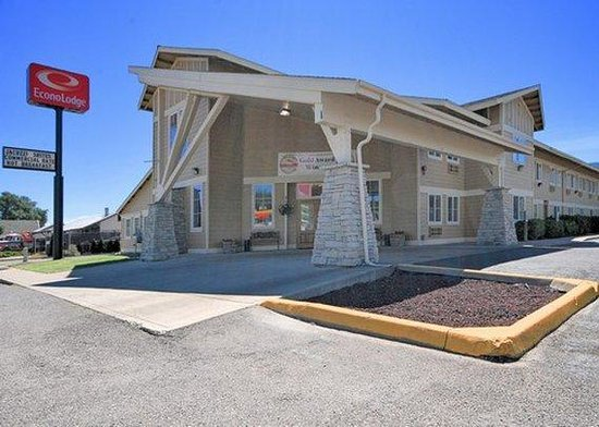 Econo Lodge Cle Elum