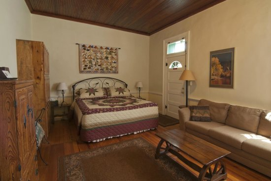 Photo of Old Schoolhouse Bed and Breakfast Fort Davis