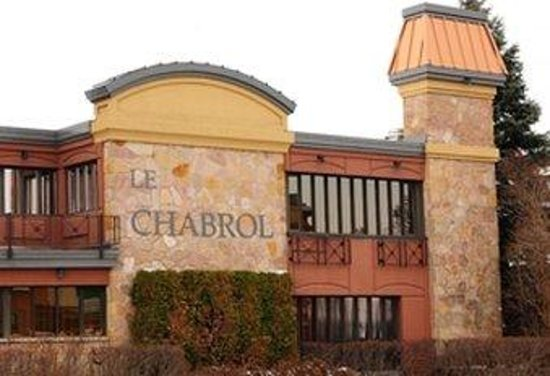 Photo of Le Chabrol Hotel & Suites Montreal