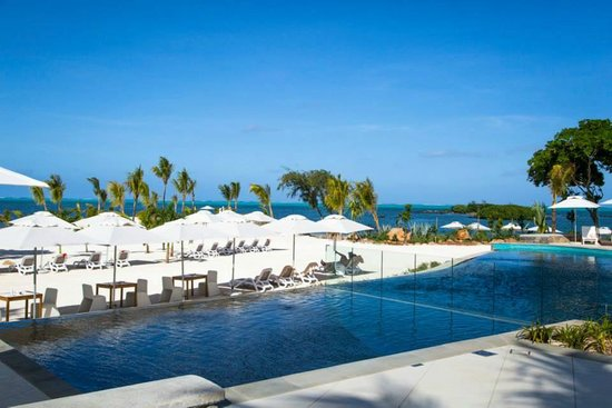Centara Grand Azuri Resort & Spa Mauritius