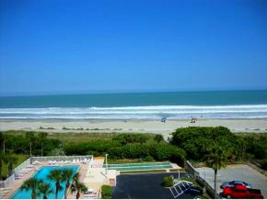 Photo of Canaveral Towers Condominiums Cape Canaveral