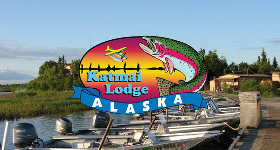 Photo of Katmai Lodge King Salmon