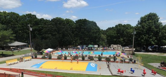 Midway Campground Resort, a North Carolina Campground & RV Park