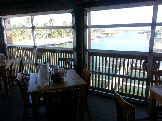 on the water Picture of Mickeys Bar and Grill Aransas  : mickey s bar and grill from www.tripadvisor.com size 550 x 412 jpeg 50kB