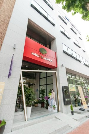 Hostel Korea 11th - Changdeokgung