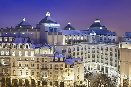 Photo of Steigenberger Grandhotel Brussels