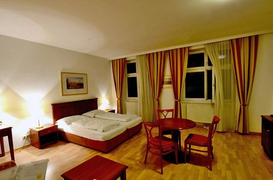 Photo of Aldano Serviced Apartments Vienna