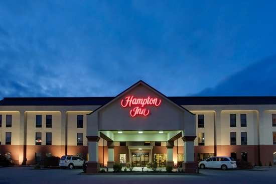 Photo of Hampton Inn Winfield/Teays Valley Hurricane