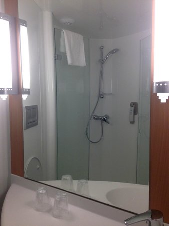 Perfect Stainless Steel Bathroom Sink Faucets As Well Contemporary Bathroom