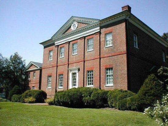 Hammond Harwood House Annapolis Md Hours Address