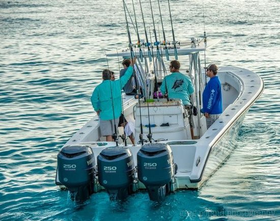 301 moved permanently for Key largo fishing guides