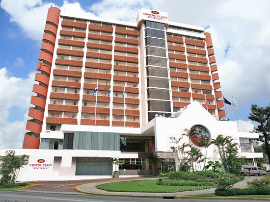 Photo of Crowne Plaza Guatemala Guatemala City