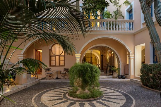 Photo of Casa Delfino Hotel & Spa Chania