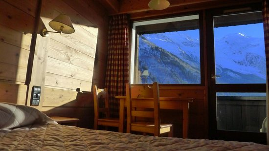 Photo of Hotel Prieure Chamonix