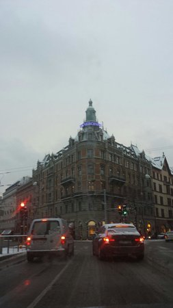 Photo of Sweden Hotel Stockholm