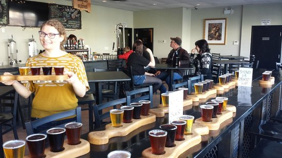 Vancouver Brewery Tours Reviews