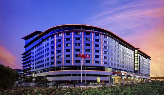 Photo of Regal Airport Hotel Hong Kong