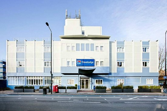 Travelodge London Battersea